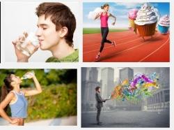 7 điều nên làm mỗi ngày sống khỏe toàn diện
